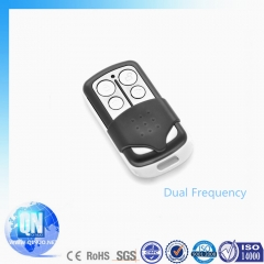 Dual Frequency Remote