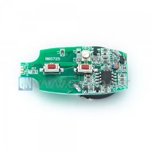 Boss-2211-L Remote Control Replacements 303Mhz