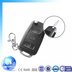 self learning remote duplicator with flip key