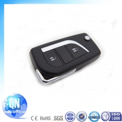 Car remote starters