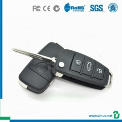 self learning remote duplicator with key blade
