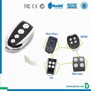 Universal Remote Duplicator Fixed Code copy face to face