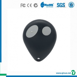 universal remote control car alarm compatible with Cobra rolling code ASK 315Mhz/433.92Mhz QN-RS200X