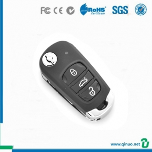 High quality 433mhz Universal transmitter for garage door with flip key blade