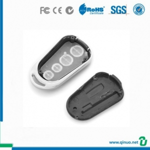 European Hot automatic Rolling Code Garage Door Remote Controller Compatible with LIFE Fido2 and Fido4