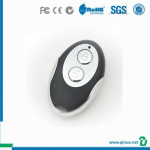 Universal use remote control can copy BFT(MITTO-2) face to face QN-RD030X