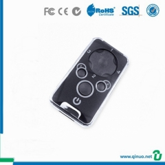 Dual Frequency Remote Control