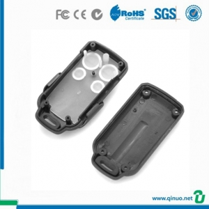 RF four button wireless transmitter 433Mhz fixed code