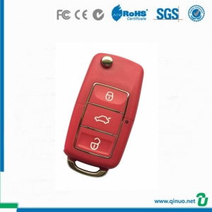 Waterproof Universal Remote Duplicator colorful case with blank key