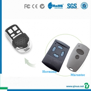 Self-learning Remote Duplicator with 868.35Mhz for Hormann, Marantec, Came