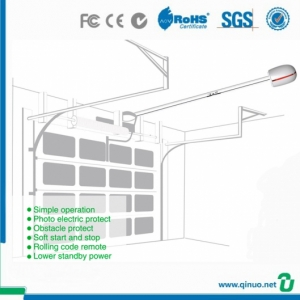 High Quality 315mhz 433mhz Automatic Sliding Door Control Board