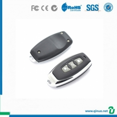 3 channel RF remote control