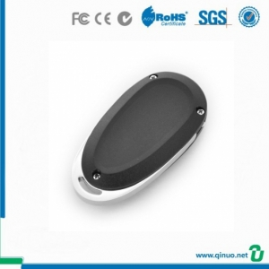 compatible with Dominator 433.92MHz FSK wireless remote control for garage door