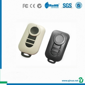 Universal fixed code remote duplicator