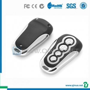 Universal Gate RF Copy Remote Transmitter Qinuo face to face