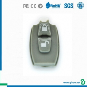 compatible EMY universal remote codes 433Mhz gate rolling code