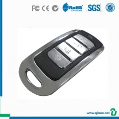 Fixed Code RF Remote Control