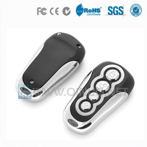 Universal Gate RF Copy Remote Transmitter face to face