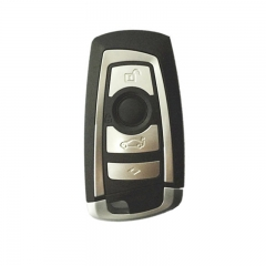Transmitter Control Key for BMW