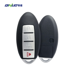 Nissan Car Key